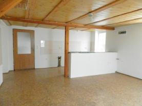 Prodej, nájemní dům, Město Albrechtice