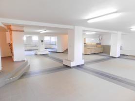 Pronájem, skladovací prostory, 200 m2, Přerov
