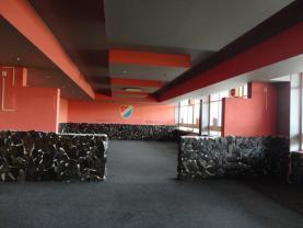 Pronájem, komerční prostor, 480 m2, Ostrava - Zábřeh
