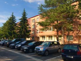 Prodej, byt 1+1, Brno - Kohoutovice, ulice Prokofjevova