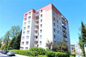 Prodej, byt 3+1, Jablonec nad Nisou, ul. Havlíčkova