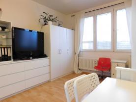 Prodej, byt 1+kk, OV, 26 m2, Praha 10 - Hostivař