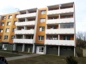 Prodej, byt 1+1, 32 m2, Brno - Slatina