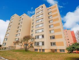 Prodej, byt 2+1, 57 m2, DV, Praha 8 - Troja, ul. Lešenská