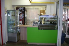 Shop for rent, Ostrava-město, Ostrava