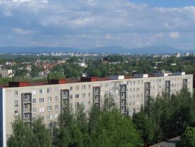 Prodej, byt 3+1, 67 m2, Ostrava, ul. U Školky