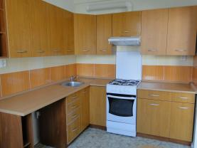Pronájem, byt 2+1, 47 m2, Ostrava, ul. Zdeňka Vavříka