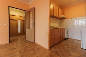 Prodej, byt 2+kk, Kladno, ul. Tyršova