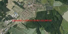 Prodej, pole, 110300 m2, Moravský Písek