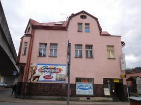 Pronájem, obchod a služby, Železný Brod, ul. Masarykova
