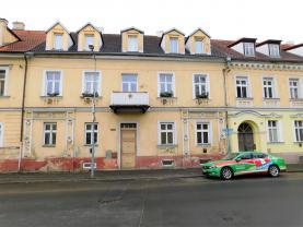 Prodej, byt 2+1, 73 m2, OV, Františkovy Lázně, ul. Anglická