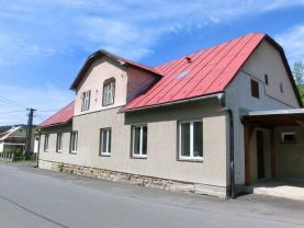 Prodej, restaurace, Valašská Senice