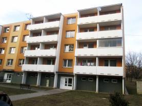 Pronájem, byt 1+1, 32 m2, Brno - Slatina