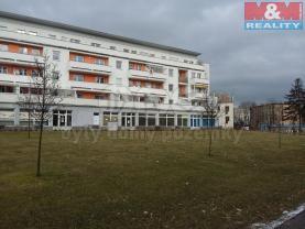 Pronájem, byt 2+kk, 67 m2, Krnov - Pod Bezručovým vrchem