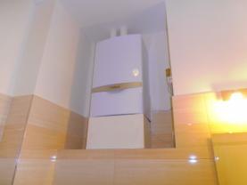 Koupelna (Pronájem, byt 2+1, 100 m2, Praha - Vinohrady, ul. Římská), foto 4/14