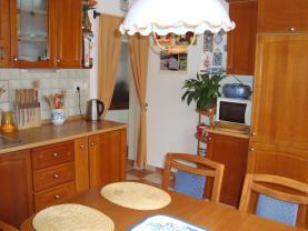 Prodej, byt 2+1, 56 m2, Brno - Žabovřesky