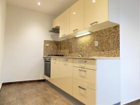 Prodej, Byt 2+1, 45 m2, Český Brod, Jungmannova