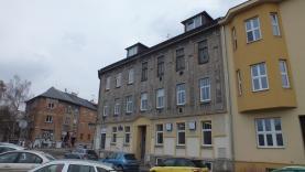 Prodej, nájemní dům, Olomouc, ul. Krakovská