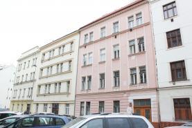 Pronájem, byt 2+kk, 50 m2, Praha 4 - Nusle