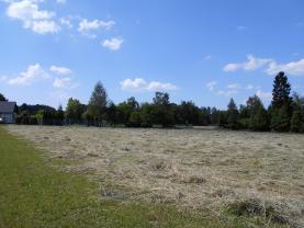 Prodej, pozemek, 1409 m2, Dětmarovice