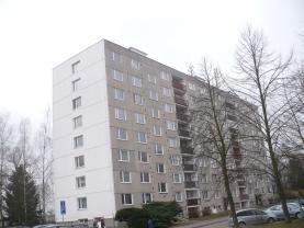 Prodej, byt 3+1, 81 m2, Moravská Třebová