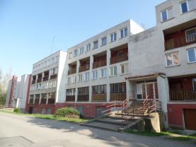 Prodej, byt 3+1, Jihlava, ul. Olbrachtova