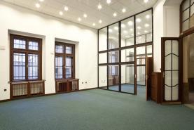 (Pronájem, kanceláře, 324 m2, Praha 1 - Nové Město), foto 3/15