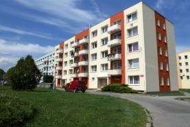 Prodej, byt 3+1, 64 m2, Vodňany, ul. Výstavní