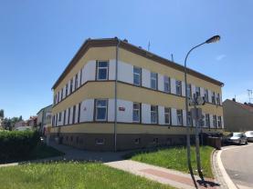 Prodej, byt 1+1, OV, 41 m2, České Budějovice, ul. Ledenická