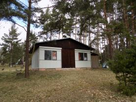 Prodej, chata, 63 m2, Butov