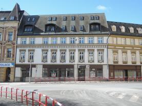 Prodej, byt 2+kk, OV, 53 m2, Jablonec n.N., Anenské náměstí