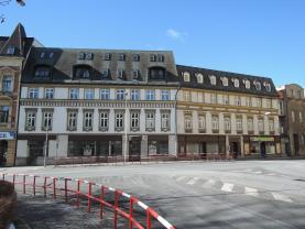 Prodej, byt 3+kk, OV, 72 m2, Jablonec n.N., Anenské náměstí