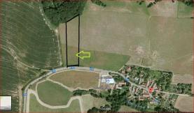 Prodej, pole, 4632 m2, Sázava - Dojetřice