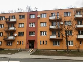 Prodej, byt 2+1, 51 m2, OV, Otrokovice, ul. Lidická