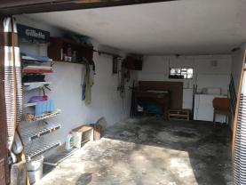 (Prodej, garáž, 21 m2, Ostrava, ul. Zelená), foto 3/5