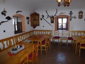 Pronájem, restaurace, Týnec nad Sázavou Chářovice