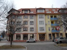 Prodej, byt 1+kk, Jičín, ul. Lidické náměstí