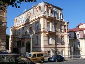 Prodej, byt 2+1, 80 m2, Mariánské Lázně, ul. Karlovarská