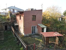 Prodej, rodinný dům, 190 m2, Písková Lhota