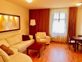 Prodej, byt 3+1, OV, 159 m2, Karlovy Vary, ul. Zahradní