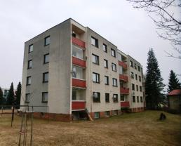 Prodej, byt 2+1, Lomnice nad Popelkou, ul. Karla Čapka