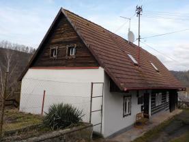 Prodej, rodinný dům 249 m2, Liblín