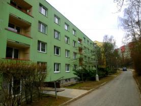 Prodej, byt 3+1, Brno - Bystrc, ul. Černého