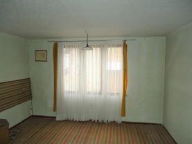 (Prodej, rodinný dům 3+1, 241 m2, Kraslice, ul. Hřbitovní), foto 2/10