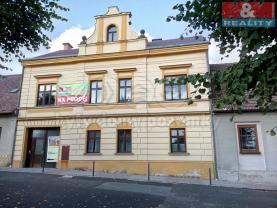 Prodej, rodinný dům, Miletín, ul. náměstí K. J. Erbena