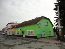 Prodej, rodinný dům 4+1, 142 m2, Litovel