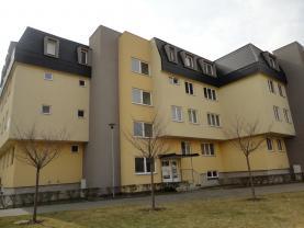 Prodej, byt 2+kk, 45 m2, Olomouc, ul. Jarmily Glazarové