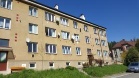 Prodej, byt 2+1, Železný Brod, ul. Školní