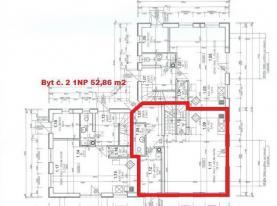 Byt 2 1NP (Prodej, rodinný dům 4+kk, 116 m2, Valašské Meziříčí), foto 2/5