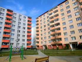 Prodej, byt 3+1, Brno - Černovice, ul. Turgeněvova